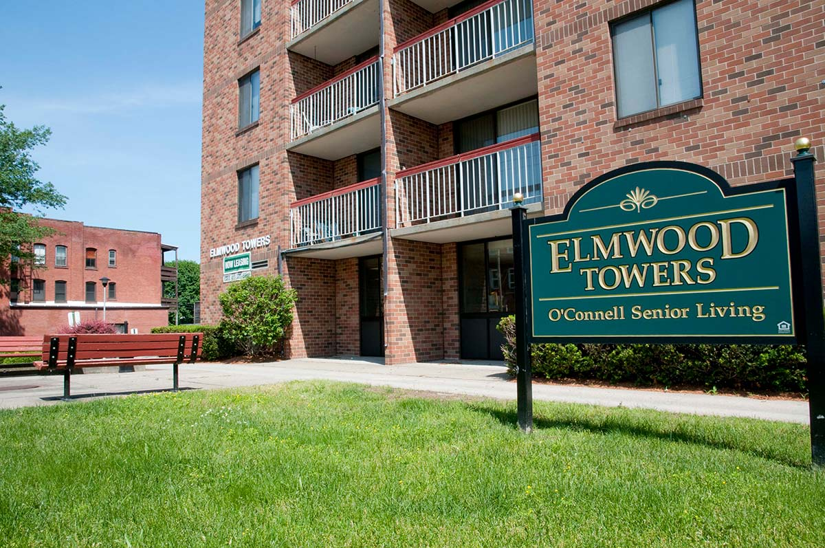 Elmwood Towers